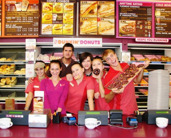the job responsibilities of a dunkin donuts district manager Find jobs for district manager search now  dunkin' donuts district manager reviews 11 reviews  glassdoor has 11 dunkin' donuts reviews submitted anonymously .
